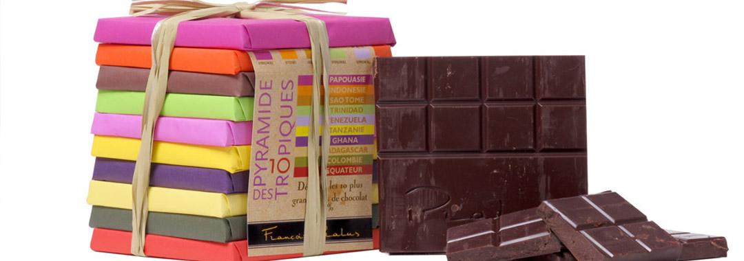 schokolade kreationen