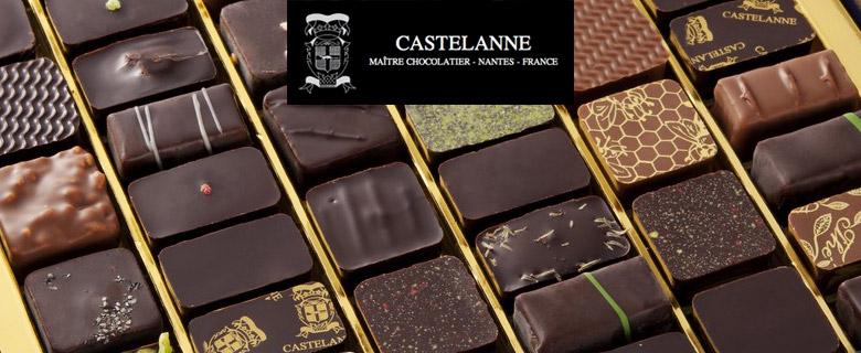 schokolade coffrets