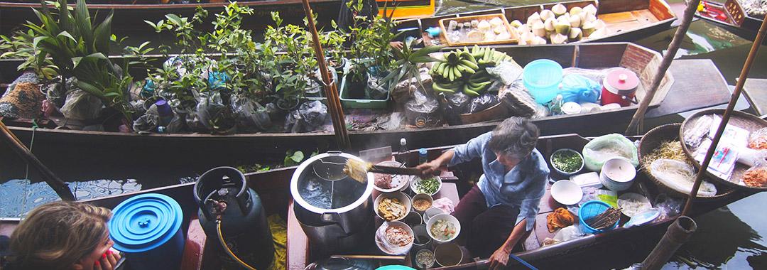feinkost aus thaïland