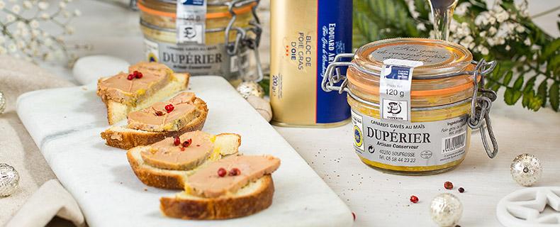 foie gras trüffel