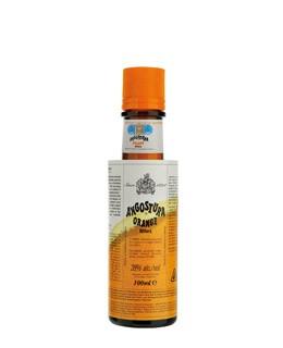 Angostura Aromatic Bitters Orange /mit Orange - Angostura