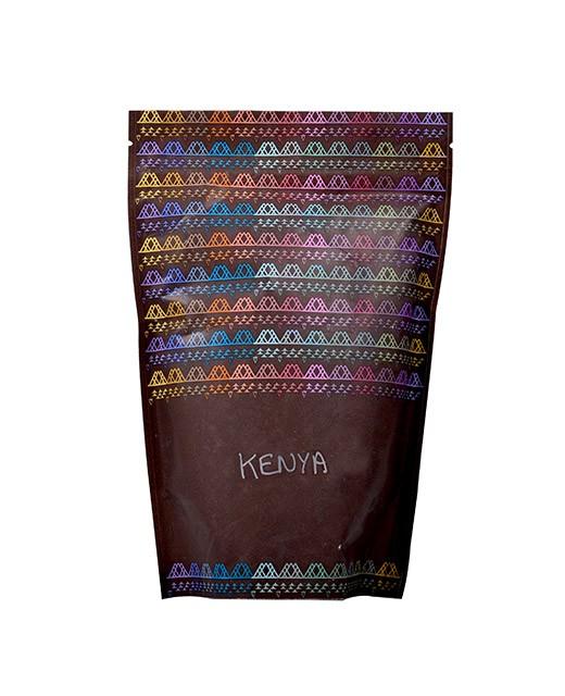Muthuthini Kaffee AA+ - Cafés Verlet
