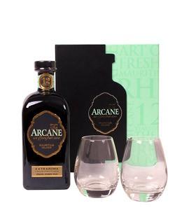 Arcane Extraroma plus 2 Gläser - Arcane