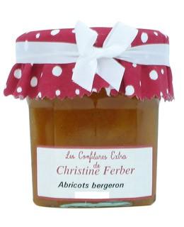 Bergeron Aprikosenmarmelade - Christine Ferber