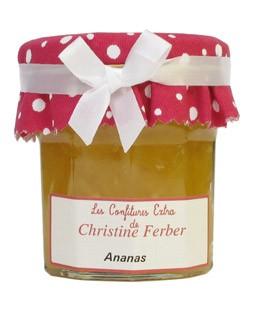 Ananasmarmelade - Christine Ferber