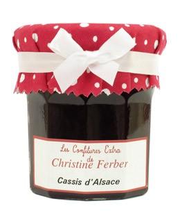 Cassismarmelade - Christine Ferber