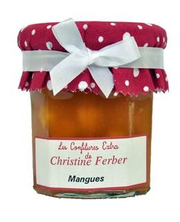 Mangomarmelade - Christine Ferber