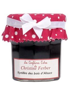 Blaubeerenmarmelade - Christine Ferber