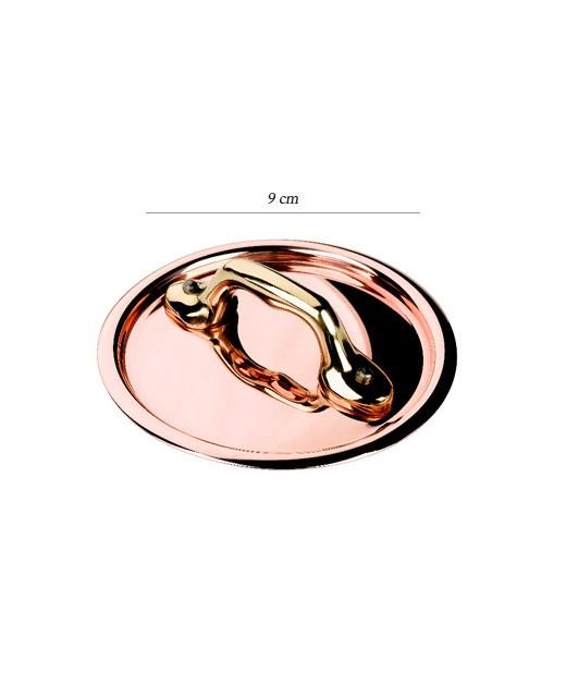 Deckel der Kasserolle 9cm - M'minis - Mauviel