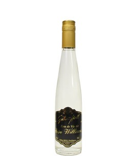 Williams-Christ-Birnenwasser 350 ml - Gilbert Holl