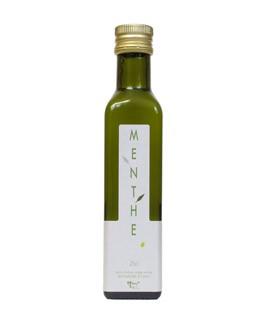 Olivenöl mit Minze - Libeluile