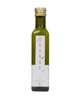 Olivenöl mit Orange - Libeluile