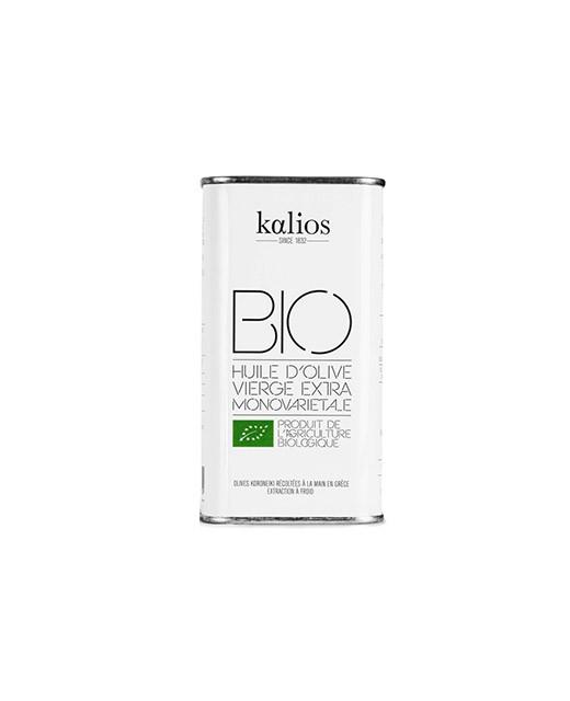 Natives Olivenöl extra - Bio - Kalios