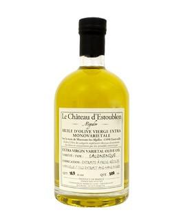 extra natives Olivenöl - Salonenque100% - Château d'Estoublon