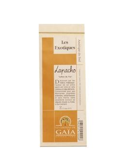 Lapacho Baum des Lebens - Les Jardins de Gaïa