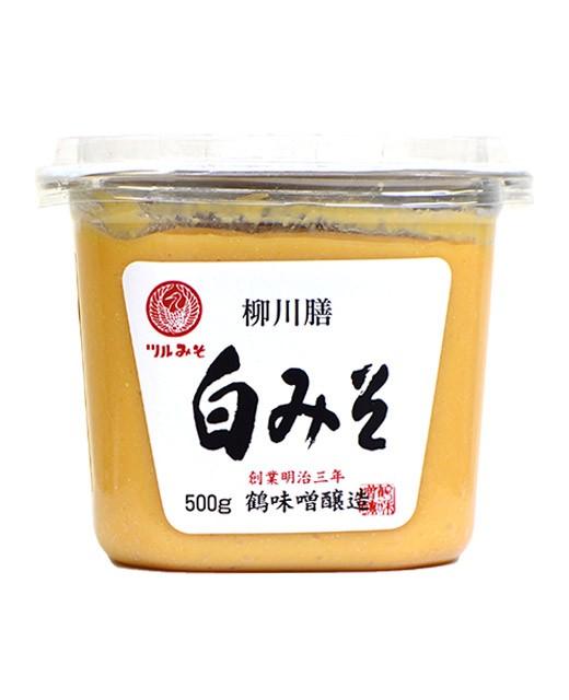 Miso weiß - shiro miso - Umami