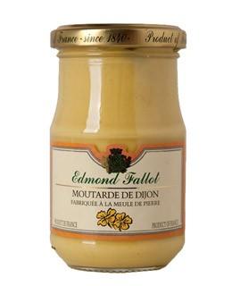 Senf aus Dijon - Fallot