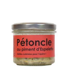 Jakobsmuscheln mit Espeletten Pfeffer - L'Atelier du Cuisinier