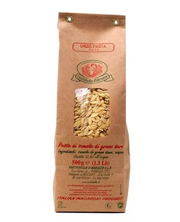 Orzo-Nudeln - Rustichella d'Abruzzo