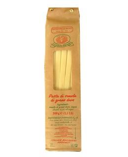 Pappardelle rigate Bandnudeln - Rustichella d'Abruzzo