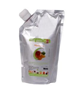 Mandarinenpüree - Capfruit