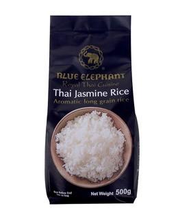 Jasminreis aus Thailand - Blue Elephant