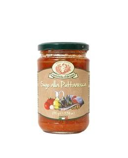 Alla'puttanesca Sauce - Rustichella d'Abruzzo