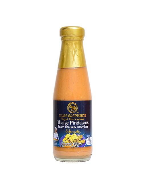 Satay Sauce - Blue Elephant