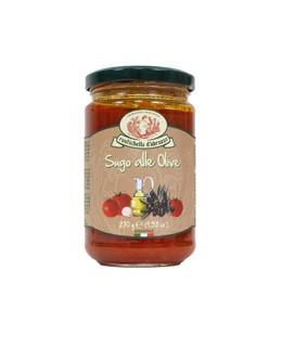 Oliven Tomatensauce - Rustichella d'Abruzzo