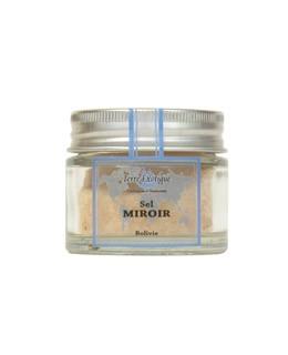 Rosa Miroir Salz - Terre Exotique