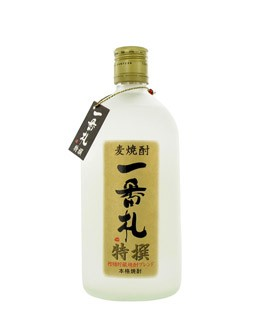Shochu Ichiban Fuda - Tokusen  Whisky - Asahi