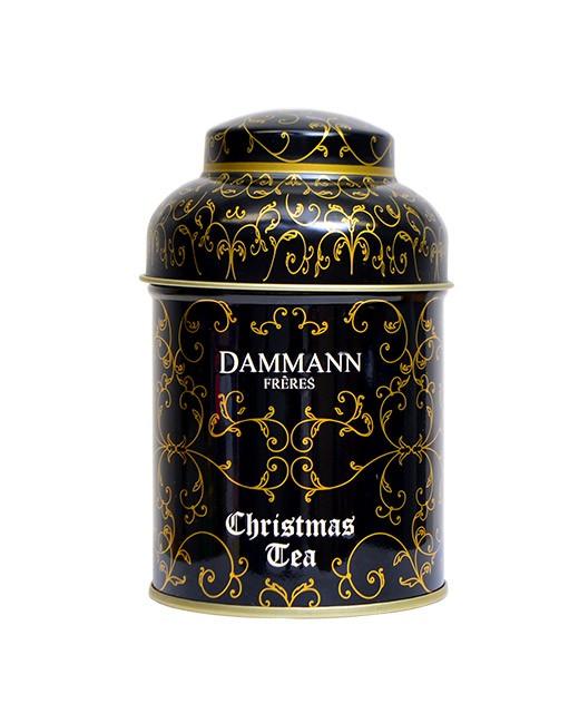 Christmas Tea Weiß / Weißer Weihnachtstee - Dammann Frères
