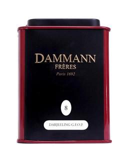 Darjeeling G.F.O.PTee - Dammann Frères