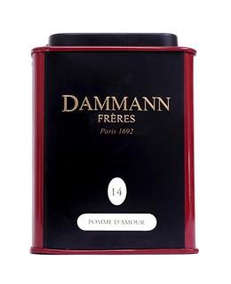 Pomme d'amour Tee - Dammann Frères