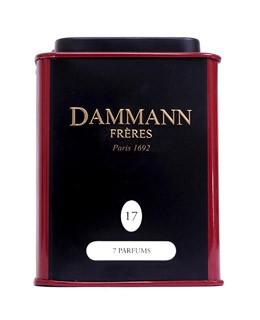 Sept Parfums Tee - Dammann Frères