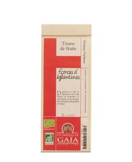 Kräutertee - Hülse des Heidenröschens - Les Jardins de Gaïa