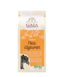 Käutertee Frühstück - Les Jardins de Gaïa