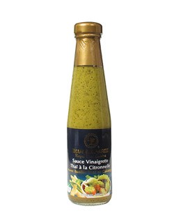 Vinaigrette mit Zitronengras - Blue Elephant
