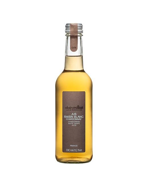 Weißer Chardonnay Traubensaft - Alain Milliat
