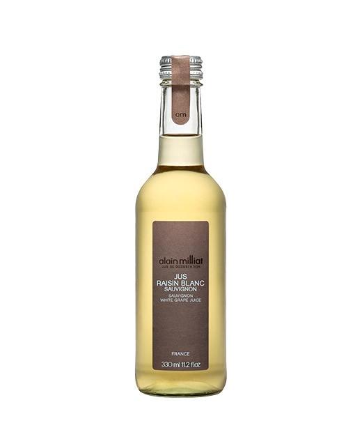Weißer Traubensaft Sauvignon - Alain Milliat
