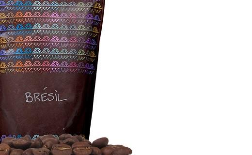Kaffee Fazenda Rainha 100% Yellow Bourbon - Cafés Verlet
