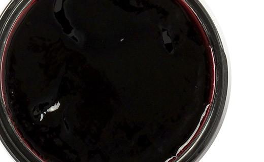 Herrenmarmelade mit schwarzen Kirschen und Kirschwasser - Christine Ferber