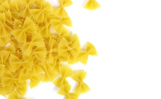 Farfalloni - Rustichella d'Abruzzo