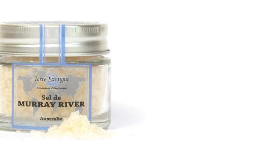 Salzflocken aus Murray River - Terre Exotique