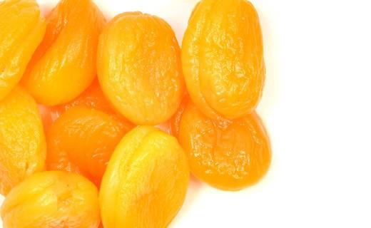 Eingelegte Aprikosen in Amaretto - Vergers de Gascogne