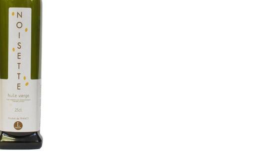 Haselnussöl - Libeluile