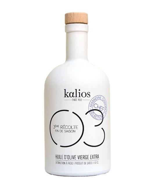 Natives Olivenöl extra - Douceur - Kalios