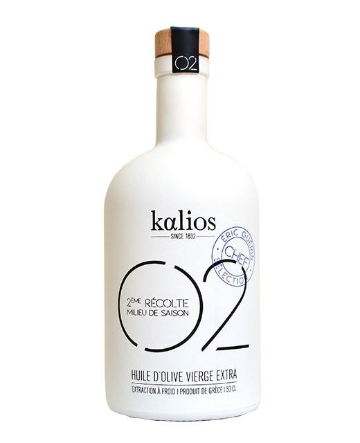 Natives Olivenöl extra - Equilibre - Kalios