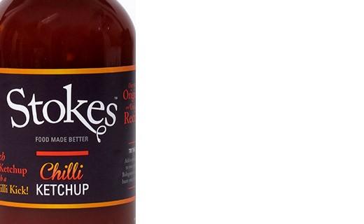 Chili Ketchup - Stokes