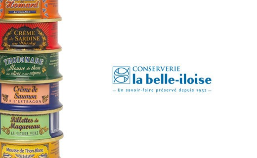 Hummermousse mit Cognac - La Belle-Iloise